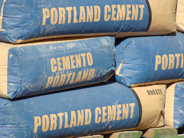 Portland Cement Types : Regular portland cement