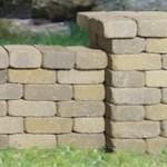 Angelus Rustic Wall Stone