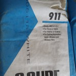 911 Thinset