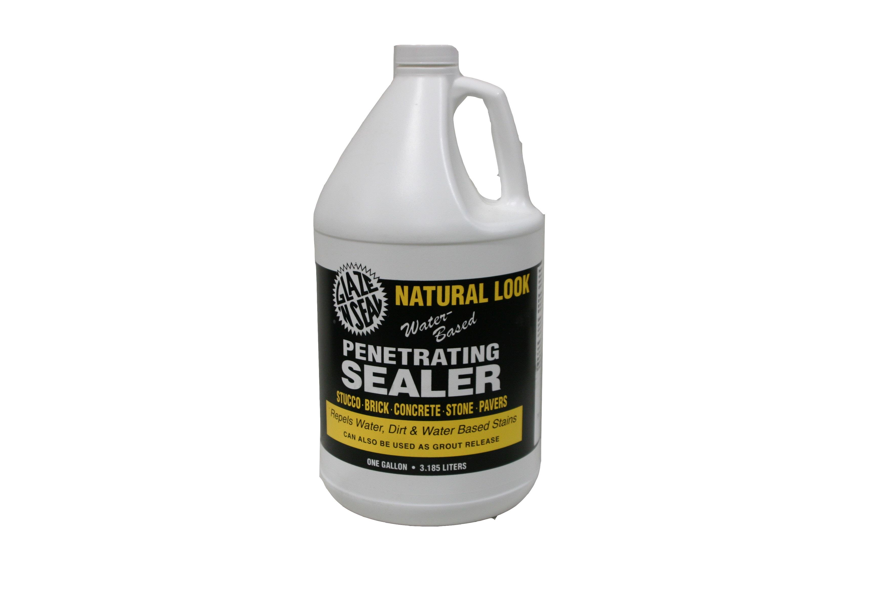 Natural Stone Water Based Penetrating Sealer
