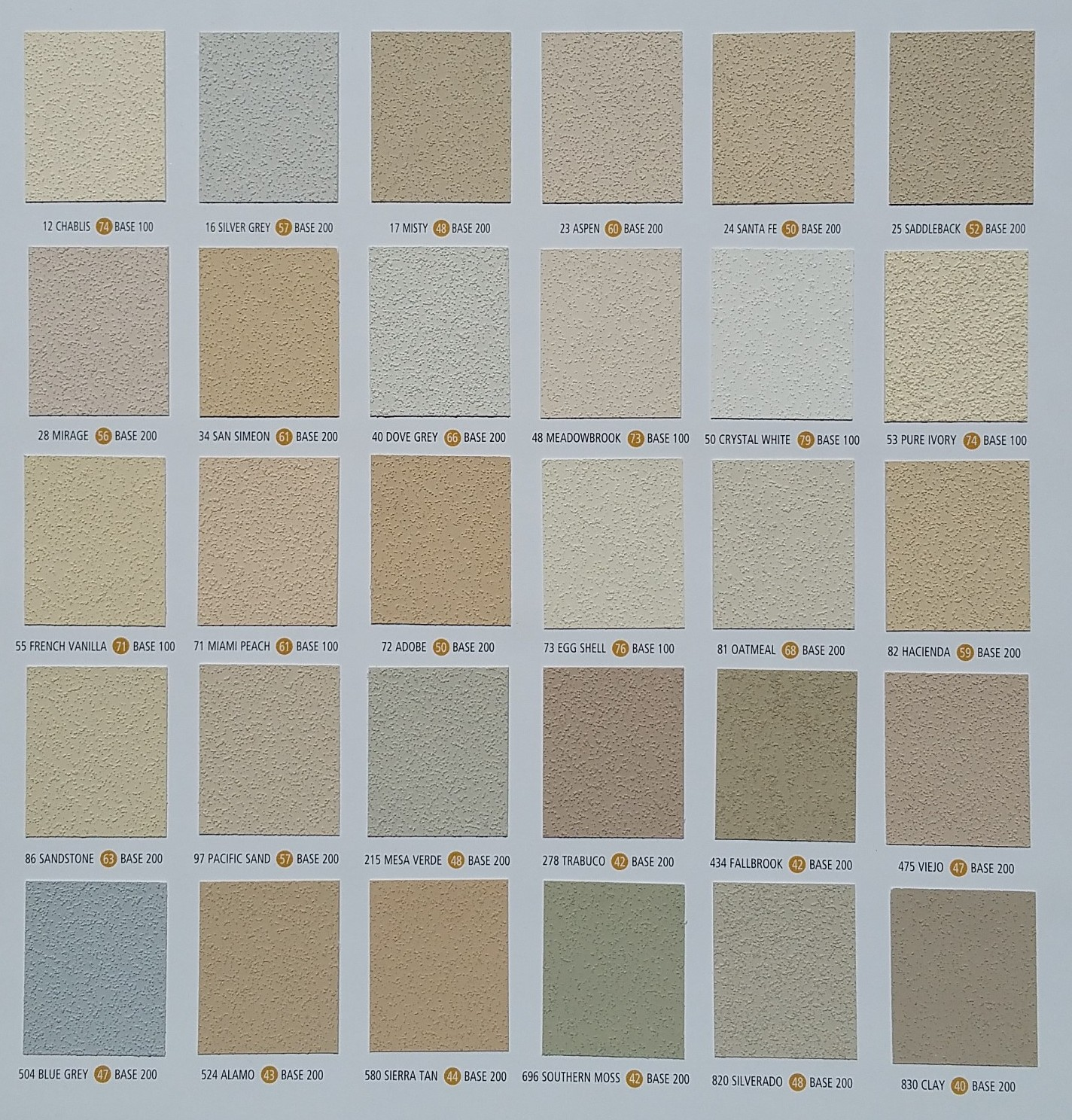 Unique Kitchen Canisters Stucco Color Chart 28 Images 40 Types Sto Eifs Colors